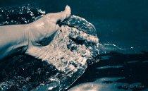 czysta woda