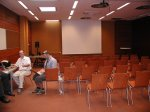 sala do spotkań biznesowych